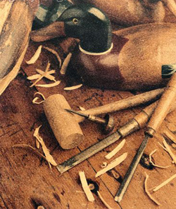 Wood Artistry Woodworking Tools