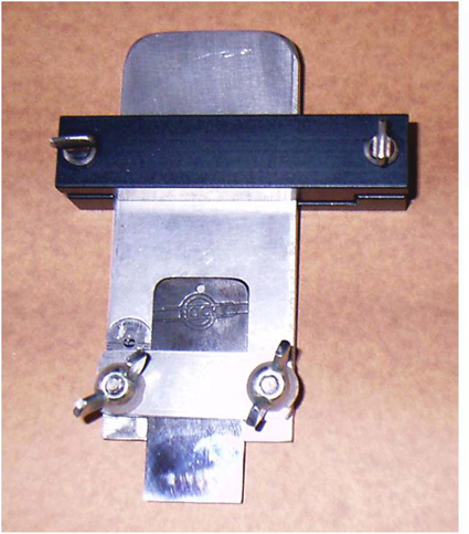 Squaring Tool Clamp